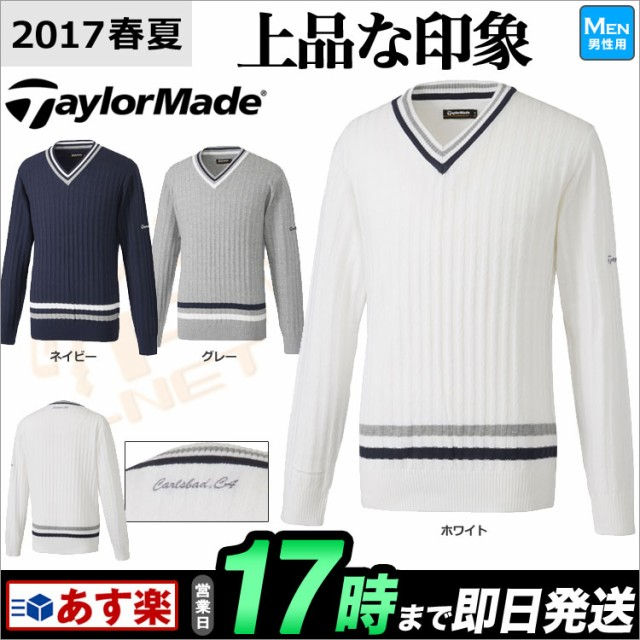 【40%OFF・セール】2017年春夏新作 TaylorMade ...