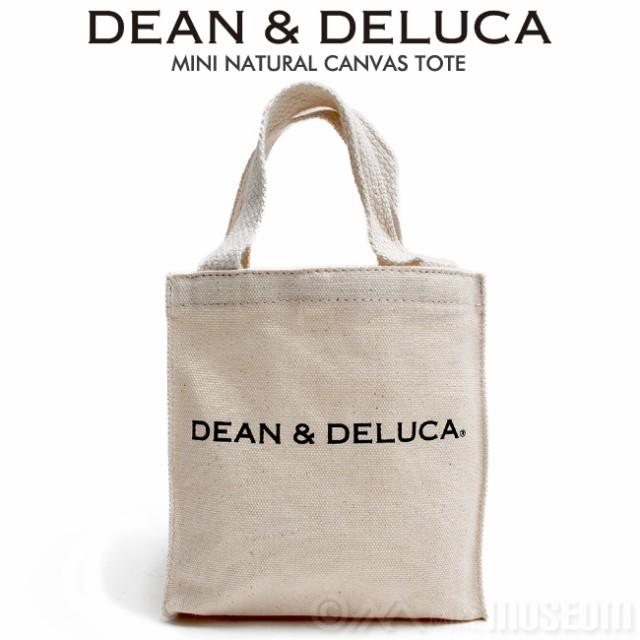ディーン&デルーカ DEAN&DELUCAミニ ナチュラル ...