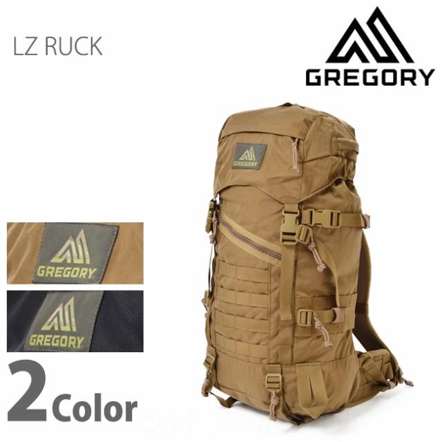 グレゴリー GREGORY LZラック LZ RUCK リュックサ...