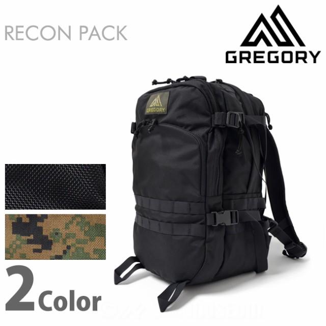 グレゴリー GREGORY リーコンパック RECON PACK ...