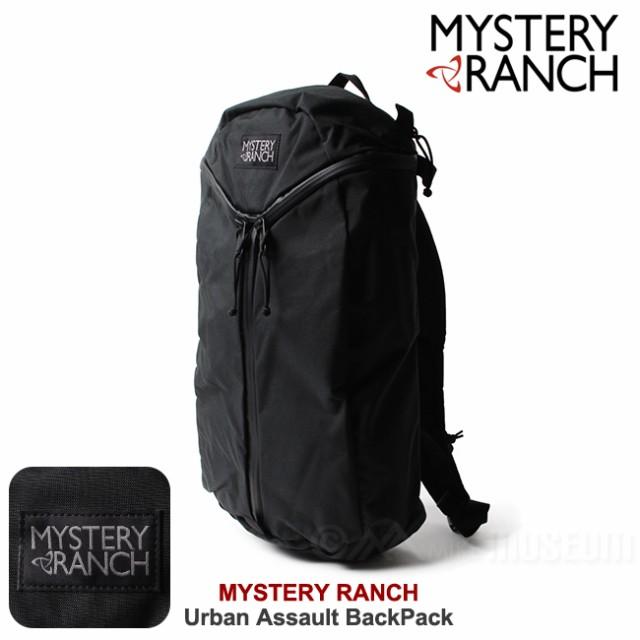 ミステリーランチ MysteryRanch アーバンアサルト...