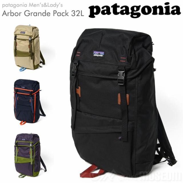 patagonia パタゴニア バッグ アーバー・グランデ...