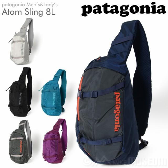 パタゴニア patagonia バッグ アトム・スリング 8...
