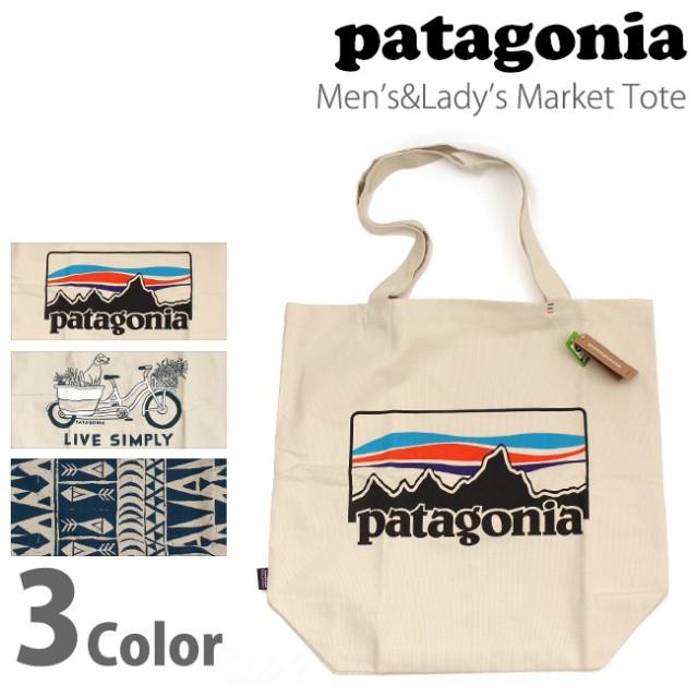 パタゴニア patagonia バッグマーケット トート M...