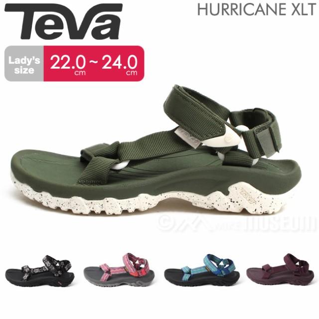 テバ Teva レディースサンダル ハリケーン XLT HU...