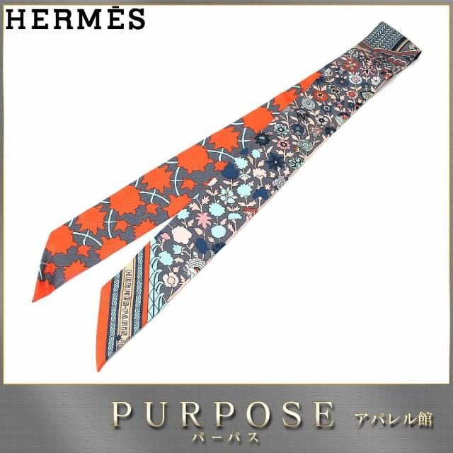 未使用 展示品 エルメス HERMES ツイリー スカー...