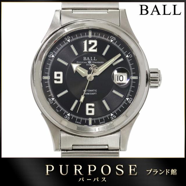 ボール ウォッチ BALL ストークマン レーサー NM2...