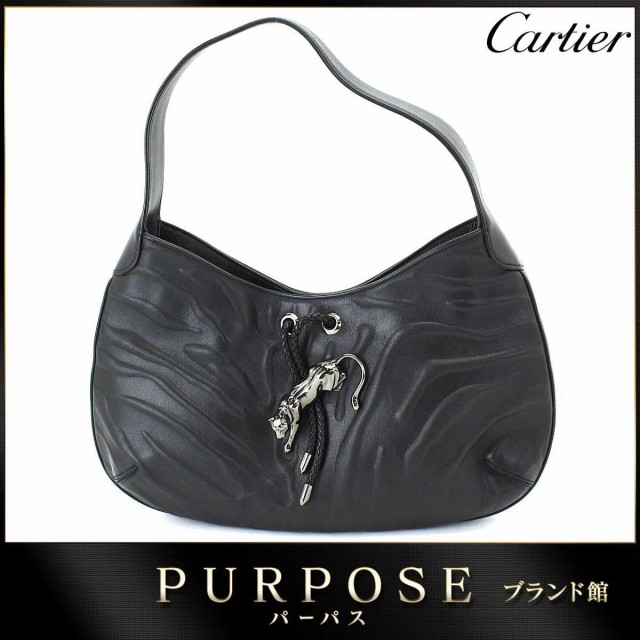 カルティエ バッグ Cartier パンテール パンサー ...