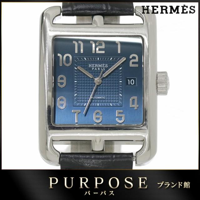エルメス HERMES ケープコッド メンズ 腕時計 CD5...