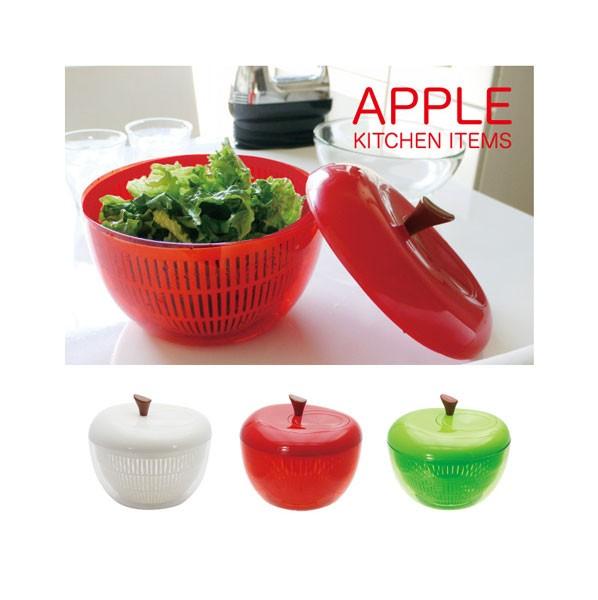 アップルサラダスピナー  ge-k333
