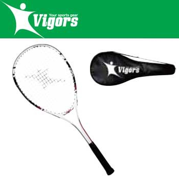 【テニス】ビガース VSTN-6753 ★軟式テニスラケ...