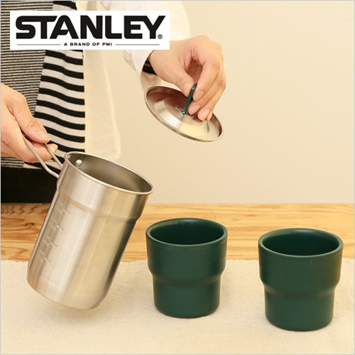 STANLEY スタンレー CAMP COOK SET クックセット ...