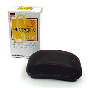 プロポラソープ プロポリス配合石鹸 4個セット【...
