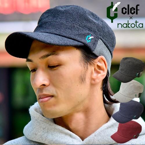 nakota ナコタ × clef クレ エクストラパイル リ...