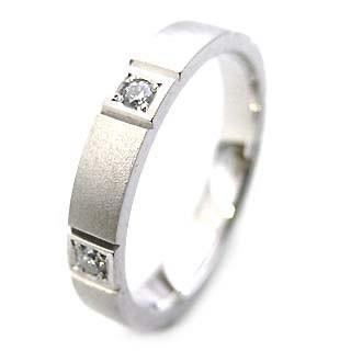 メンズリング プラチナ Pt ( Brand Jewelry ニナ...