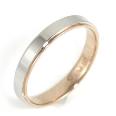 ペアリング ( Brand Jewelry Oferta ) プラチナ95...