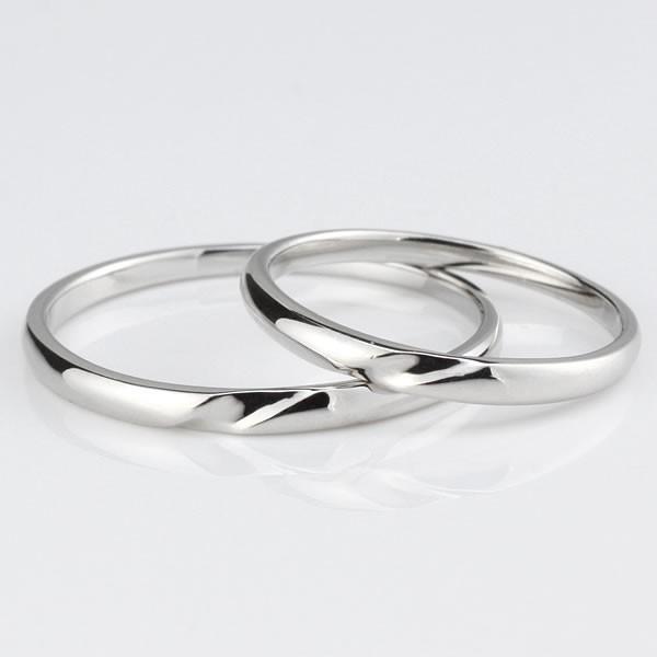 結婚指輪 プラチナ 結婚指輪 マリッジリング プラ...