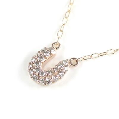 ( Brand Jewelry me. )  K10ピンクゴールド ダイ...