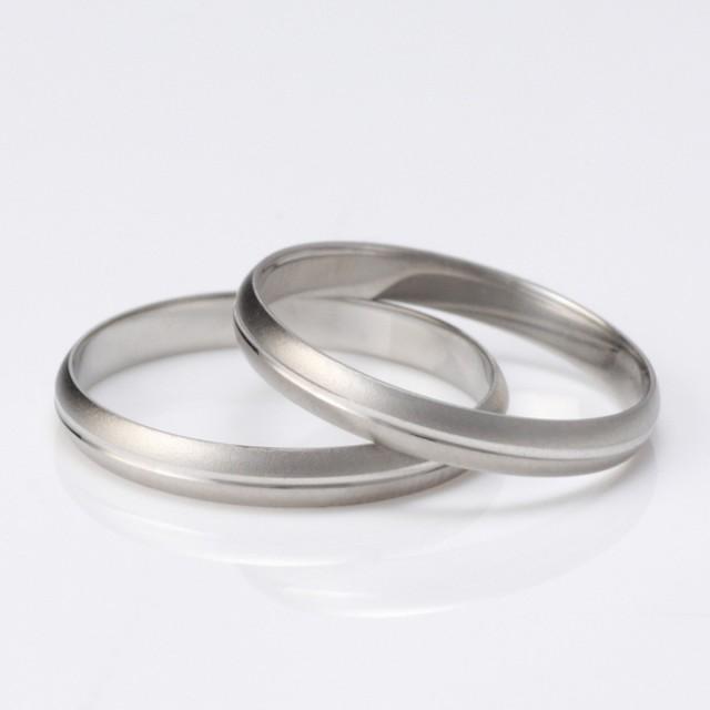マリッジリング 結婚指輪 ペアリング プラチナ