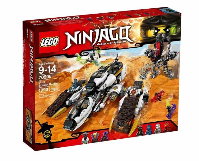 レゴ (LEGO) ニンジャゴー トランスメカ バトルラ...