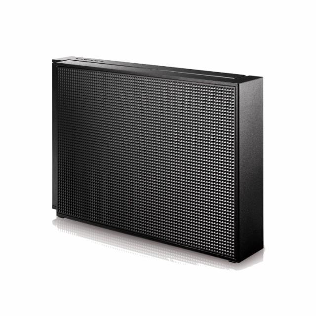 I-O DATA HDD 外付けハードディスク 3TB PC/テレ...