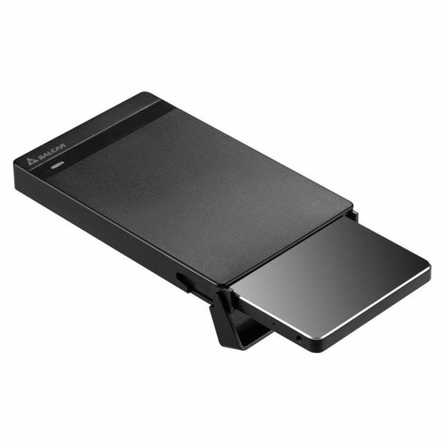 Salcar 2.5インチ 高速USB3.0対応 5 Gbps  SAT...