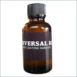 完全硬化型ヘッドライトコーティング剤 UV吸収剤...