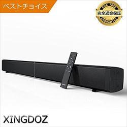 スピーカー Bluetooth Speaker 重低音 テレビ シ...
