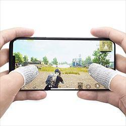 荒野行動 PUBG Mobile スマホゲーム 手汗対策 超...