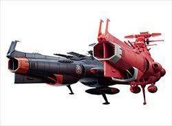 宇宙戦艦ヤマト2202 地球連邦主力戦艦 ドレッドノ...