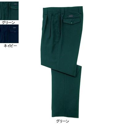 作業服・作業着 自重堂 41701 ツータックパンツ W...