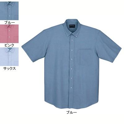 作業服・作業着 自重堂 46674 半袖シャツ XL
