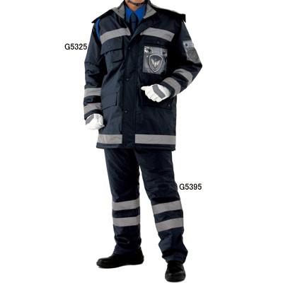 警備服・防犯商品 G-best G5395 防水防寒パンツ S...
