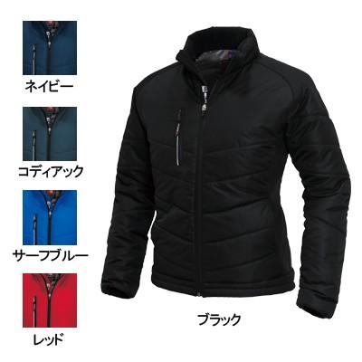 【送料無料】防寒着 バートル BURTLE 7310 防寒ジ...