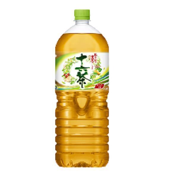 アサヒ 十六茶 PET2L  6本入り×1ケース