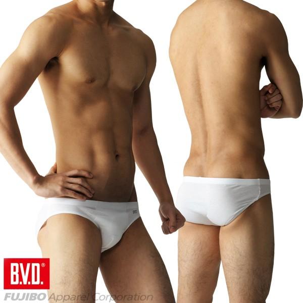 【BVD】WEB限定!B.V.D. Comfortable ビキニブ...