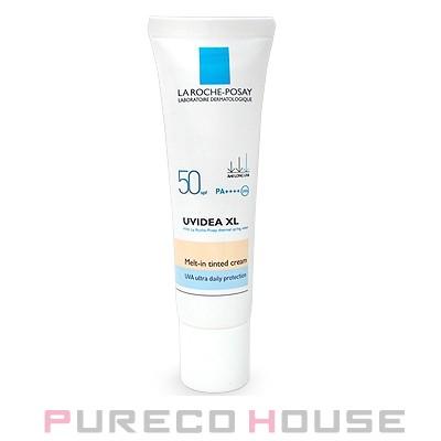 ラロッシュポゼ UVイデア XL ティント SPF50 PA++++ (日焼け止め乳液) 30ml