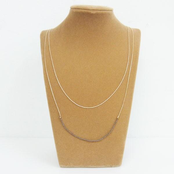 アクセサリー ネックレス neck-023 ノーブランド ...