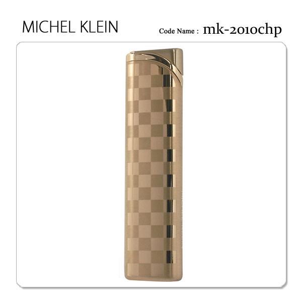 MICHEL KLEIN ミッシェルクラン ターボライター ...