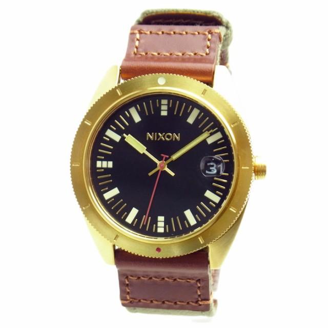 NIXON ニクソン メンズ腕時計 ROVER ローバー サ...