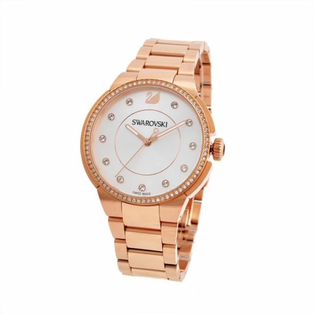 SWAROVSKI スワロフスキー レディース腕時計 5181...