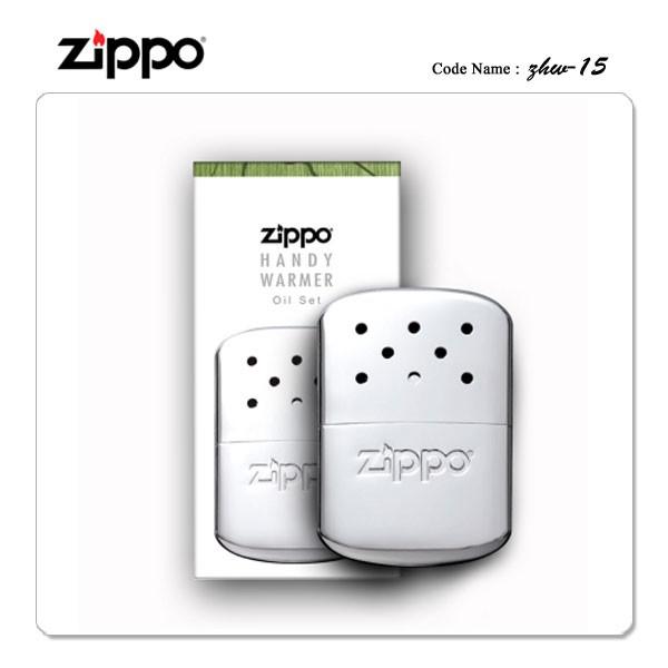 ZIPPO ジッポー ZHW-15 ハンディウォーマー カイ...
