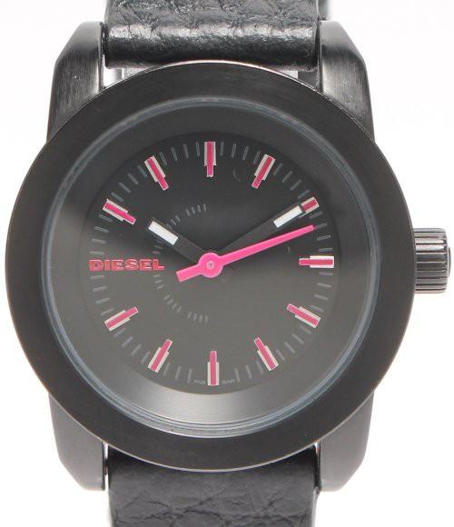 ディーゼル 腕時計 DZ-5242 クォーツ ブラック DI...