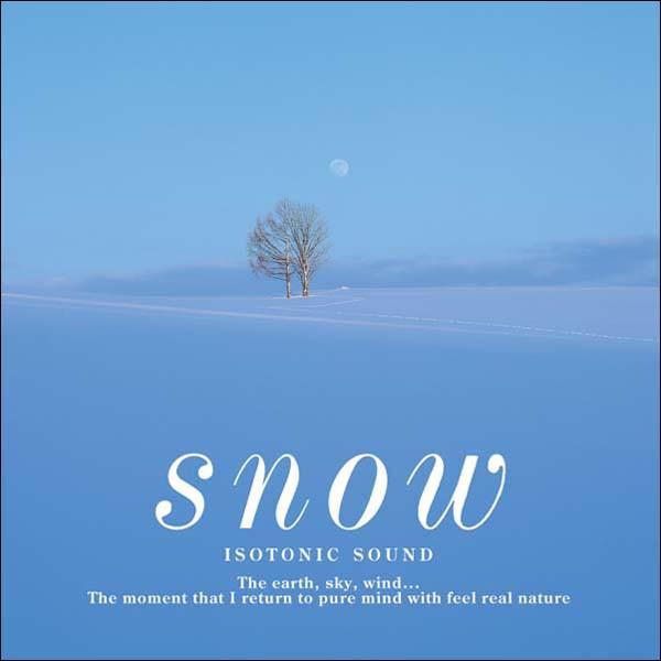 Snow 雪  ヒーリング CD 音楽 癒し ヒーリングミ...