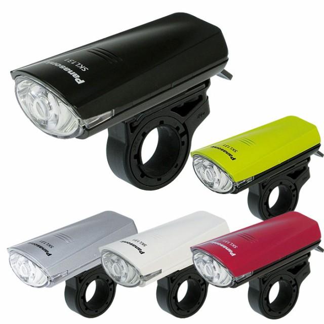 自転車用 LEDスポーツライト SKL131 パナソニック...