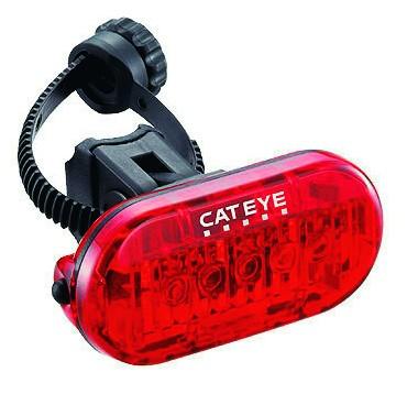 【CATEYE】LEDテールライト TL-LD155R リア用