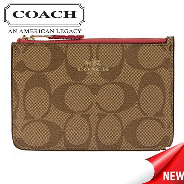 コーチ 財布 小銭入れ COACH F63923