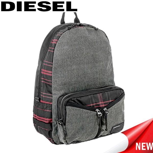 ディーゼル バッグ DIESEL X04018-P0184