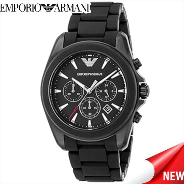 エンポリオアルマーニ 腕時計 EMPORIO ARMANI AR6...