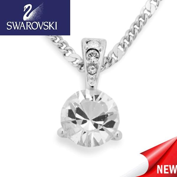 スワロフスキー ネックレス SWAROVSKI 1800045
